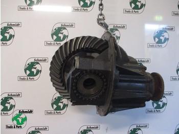 MAN 81.35010-6256 Differentieel Ratio 2.714 - differential gear
