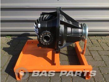 MERITOR Differential Meritor RSS1344B 20366518 RSS1344B - differential gear