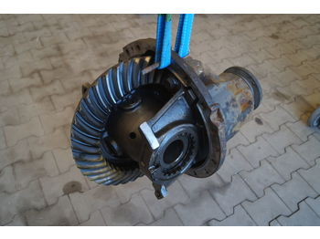 MERITOR RSS1344D 15x37 / 2.47 - differential gear