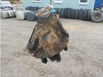 Rear axle differential HY-1350 MAN TGA - differential gear