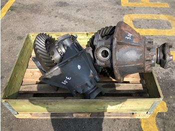 Differential gear SCANIA