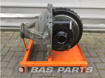 VOLVO FH4 Differential Volvo RSS1360 20836786 MS 18X RSS1360 - differential gear