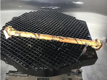 ZF Propeller Shaft - drive shaft