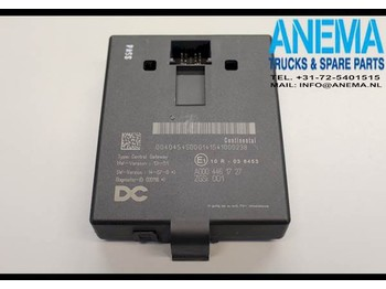 Ecu Mercedes-Benz A0004461727