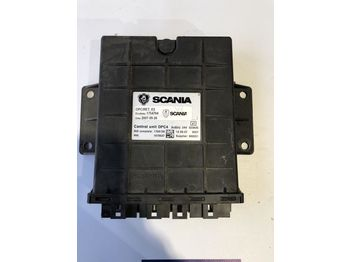 Ecu SCANIA ECU: picture 1