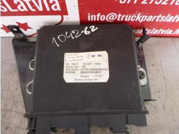Ecu SCANIA R420 Electronic block 1781256