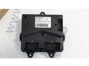 Ecu Volvo FH4 control unit