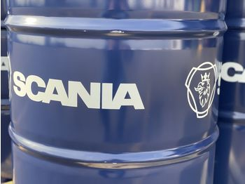 ENGINE OIL SCANIA - spare parts
