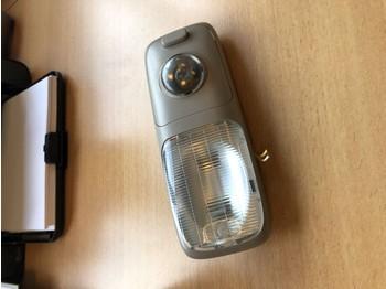 DAF XF/CF - electric accessories