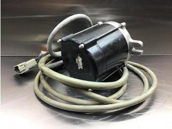 Liebherr Slip Ring Transmitter - electric accessories