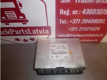 Electric accessories MAN TGA ELECTRONIC BLOCK 81.25805.7011
