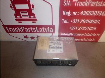 Electric accessories MAN TGA FRR CONTROL UNIT 81.25805.7042