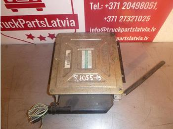 Electric accessories RENAULT ENGINE CONTROL UNIT 5010271166
