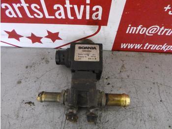 Electric accessories SCANIA R480 ELECTROMAGNITIC VALVE 1863594