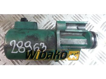 Volvo D7D EBE2 02113793 - electric accessories