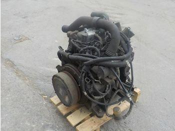 Engine 2 Cylinder Diesel Engine