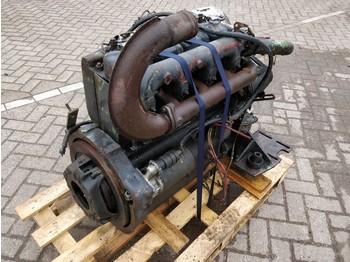Alsthom Alsthom Dieselair 316 4r - engine