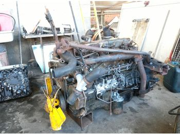 Bedford 500 6 cylinder - engine