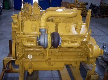 CATERPILLAR 3412 - engine