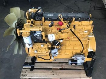Engine CATERPILLAR / ACERT C7