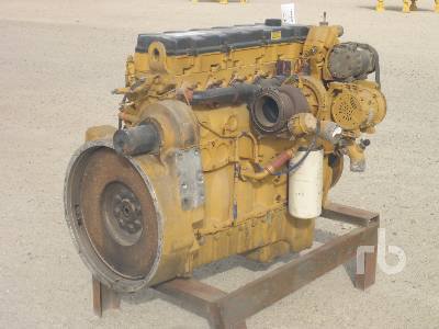 CATERPILLAR C9 engine for sale at Truck1, ID: 3204367