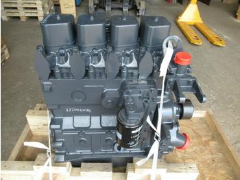 Case New Holland 4T390 - engine