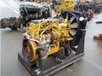 Engine Caterpillar C7