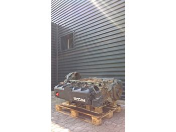 DAF 105 MOTOR 410HP MX300 U1 - engine