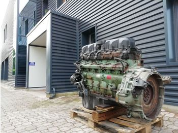 DAF 105 MOTOR MX 375 510HP - engine