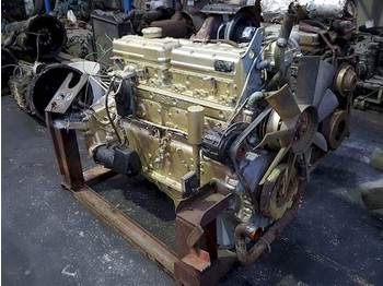 DAF 1160 TURBO (DKTD1160) - engine