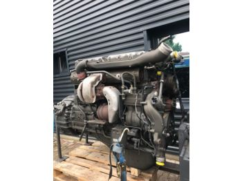 Engine DAF CF85 380 hp/ PS XE280C1