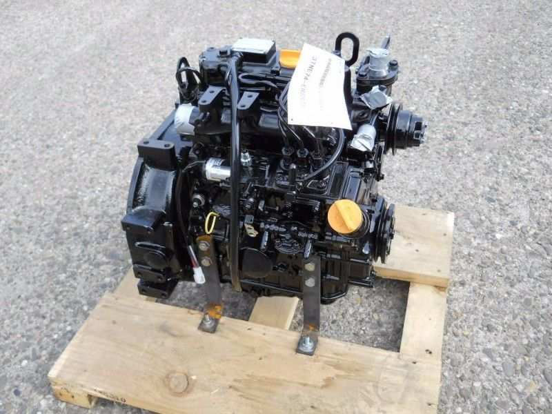 Yanmar Engine Parts : Div yanmar tne engine for sale at truck id