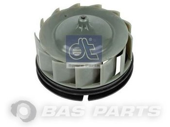 DT SPARE PARTS Fan-Motor Lh 1625761 - engine