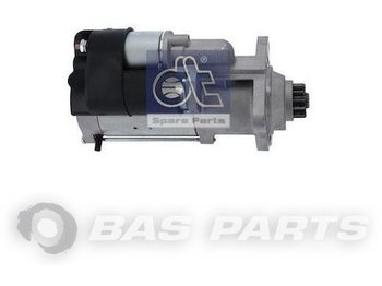 DT SPARE PARTS Starter - engine