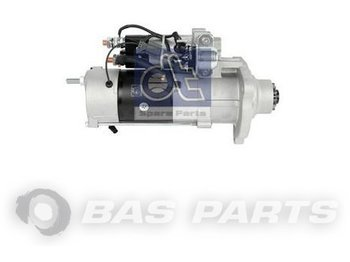 DT SPARE PARTS Starter 85020793 - engine