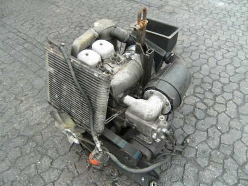 Deutz Motor F2l511 Engine From Germany For Sale At Truck1