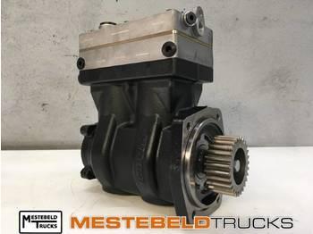 DAF Compressor PR motor - engine/ engine spare part