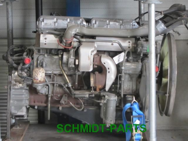 DAF XF 95 480 XE 335 Motor Euro3 engine/ engine spare part