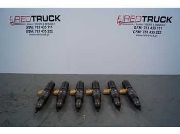 Engine/ engine spare part Injector VOLVO FH 13 / Renault Magnum DXi 13 20972222
