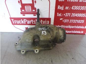 Κινητήρας/ ανταλλακτικά για κινητήρες MAN TGX Pipe 51.06302.3264