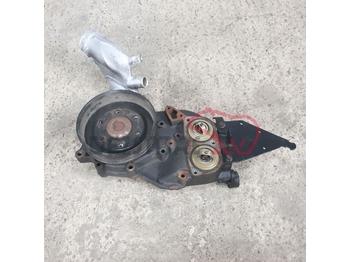 MERCEDES BENZ 1829 OM 906 LA IV Euro4 Motor engine/ engine spare