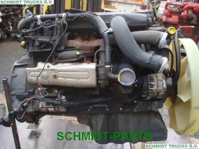 MERCEDES BENZ 1829 OM 906 LA IV Euro4 Motor engine/ engine