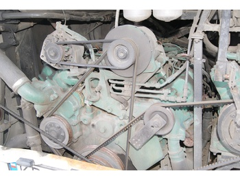 Engine/ engine spare part MERCEDES BENZ OM.442