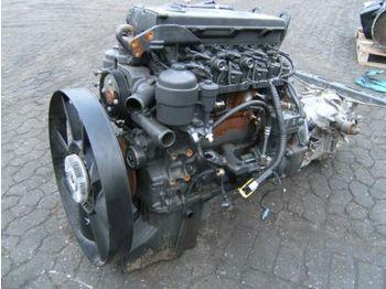 Mercedes benz motor om904la iv 2 bluetec mercedes benz for Mercedes benz diesel truck engines
