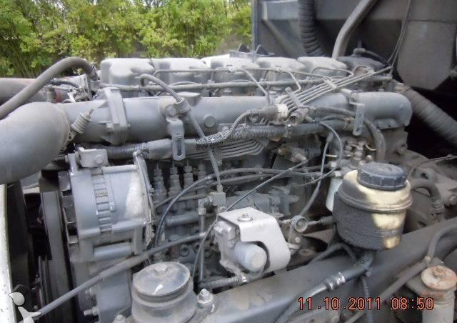 renault motor moteur d 39 occasion renault kerax engine engine spare part for sale at truck1 id. Black Bedroom Furniture Sets. Home Design Ideas