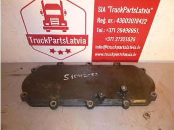 Engine/ engine spare part SCANIA R420 CYLINDER BLOCK COVER 1545741