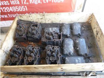Engine/ engine spare part SCANIA R480 Nozzles