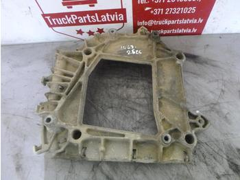 Engine/ engine spare part SCANIA SR440 Engine control block bracket 1791849