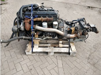 Fiat Iveco Fiat Iveco 8065.25r - engine