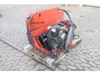 Engine Goldhofer Motor 3